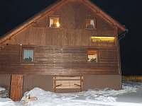 Chata Na rozcestí - chalupa - 17 Štědrákova Lhota