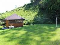 Menší hřiště