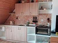 Ubytování v soukromí U Janečků - apartmán - 14 Ostružná