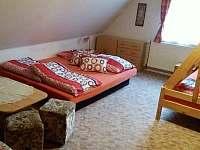 Ubytování v soukromí U Janečků - apartmán k pronájmu - 6 Ostružná