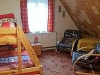 Ubytování v soukromí U Janečků - pronájem apartmánu - 7 Ostružná