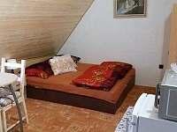 Ubytování v soukromí U Janečků - apartmán ubytování Ostružná - 9