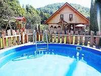ubytování Bušín na chatě k pronájmu