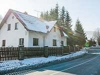 Penzion Morava - ubytování Horní Lipová
