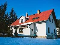 Penzion Morava v Horní Lipové -