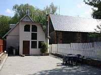 ubytování na Olomoucku Chata k pronajmutí - Roudno