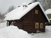 Chalupa Hajmrlov - chalupa - 32 Staré Město pod Sněžníkem