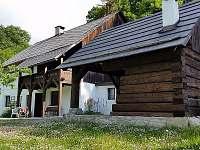 ubytování Sjezdovka Malá Morava - Vysoká Chalupa k pronájmu - Staré Město pod Sněžníkem