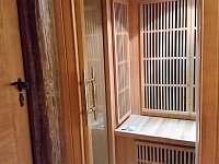infra sauna - Staré Město pod Sněžníkem
