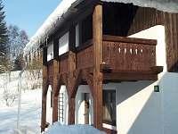 Staré Město pod Sněžníkem - chalupa k pronájmu - 19