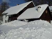 Chalupa k pronájmu - dovolená Šumpersko rekreace Staré Město pod Sněžníkem