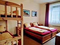 Apartmánový dům Pasťák - apartmán - 16 Kouty nad Desnou