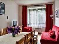Apartmánový dům Pasťák - apartmán k pronajmutí - 8 Kouty nad Desnou
