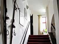 Apartmánový dům Pasťák - pronájem apartmánu - 7 Kouty nad Desnou