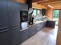 Moderní kuchyně - Suchá Rudná