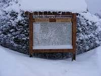 Malá Morava, Vysoká - chata k pronájmu - 5