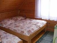 Malá Morava, Vysoká - chata k pronájmu - 15