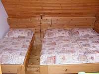 Malá Morava, Vysoká - chata k pronájmu - 16