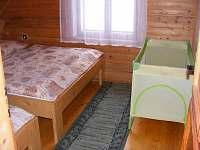 Malá Morava, Vysoká - chata k pronájmu - 17