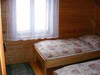 Malá Morava, Vysoká - chata k pronájmu - 19