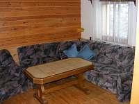 Malá Morava, Vysoká - chata k pronájmu - 23