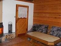 Malá Morava, Vysoká - chata k pronájmu - 24