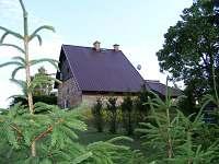 Malá Morava, Vysoká - chata k pronájmu - 10