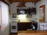 Chata Mazurka - chata ubytování Malá Morava, Vysoká - 2