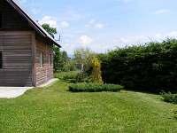 Malá Morava, Vysoká - chata k pronájmu - 14