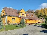 Chata89 - chalupa ubytování Vernířovice