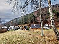 Chalupa k pronajmutí - chalupa - 33 Vernířovice