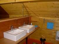 Koupelna 1 - Vernířovice