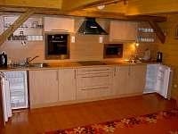 Kuchyně - Vernířovice