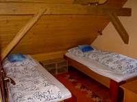 Pokoj 1 - Vernířovice