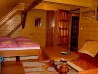 Pokoj 2 - chalupa k pronajmutí Vernířovice