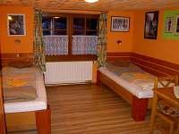 Pokoj 3 - Vernířovice