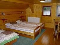 Pokoj 4 - Vernířovice