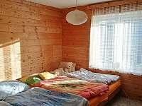 Apartmán 3+1 - apartmán ubytování Branná - 9