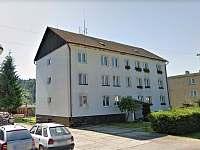 ubytování Skiareál Přemyslov v apartmánu na horách - Branná
