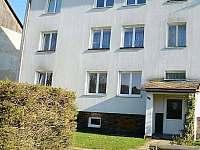 Apartmán 3+1 v Branné - k pronájmu