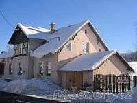 ubytování Sjezdovka Jeseník - Na Smrťáku v apartmánu na horách - Lipová-lázně