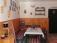 chodba_1 - chata ubytování Vrbno pod Pradědem