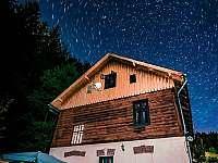 Chaty a chalupy Andělská Hora na chatě k pronajmutí - Vrbno pod Pradědem