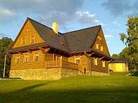 ubytování Skiareál SKITECH Kunčice na chalupě k pronajmutí - Nové Losiny