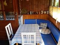 Ludvíkov - chata k pronajmutí - 9