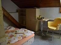 Chata Edison - penzion - 21 Karlov pod Pradědem - Malá Morávka