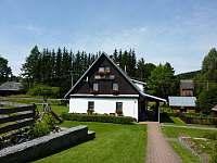 Penzion ubytování v obci Vlaské