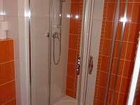 pokoj č. 2 - koupelna - Ramzová