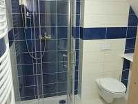 pokoj č. 3 - koupelna - Ramzová