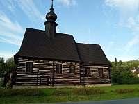 Kostel svatého Michaela v Maršíkově
